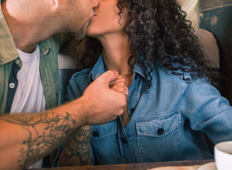 Featured Article: 8 signs the person you're dating is still hung up on their ex