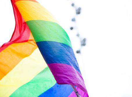 LGBTQ Therapy & Acceptance