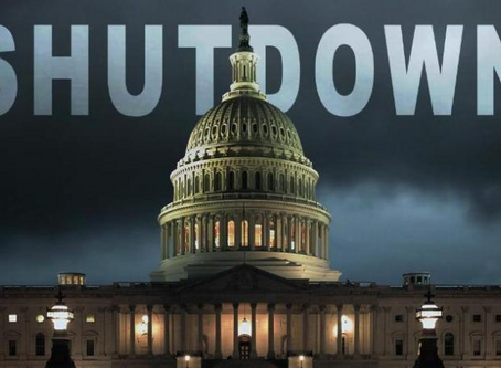 The Hidden Cost of the Government Shutdown