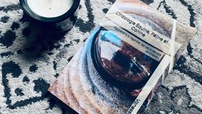 Mon livre sur l'iridologie équine, canine et féline