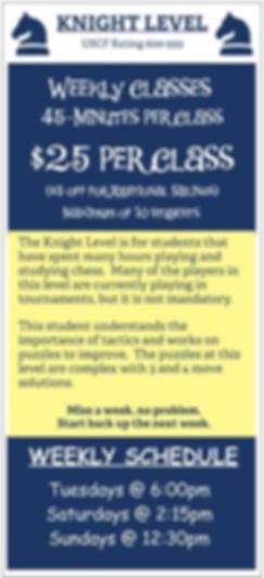 Knight Level Rack Card.JPG