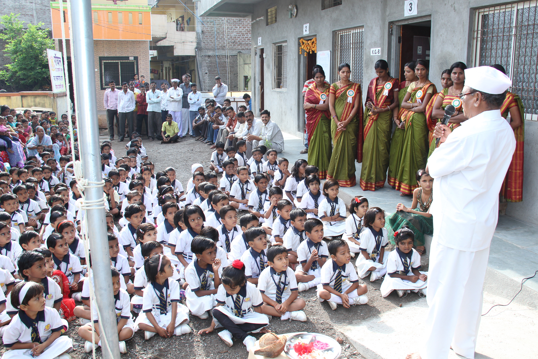 Marathwada Muktisangram