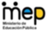 MEP Ministerio de Educación Pública