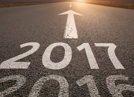 THE YEAR AHEAD - Lessons From the Life of Samuel