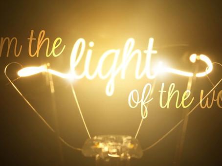 JESUS: THE LIGHT OF LIFE - John 8:12-59