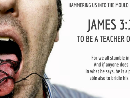 TO BE A TEACHER OR NOT