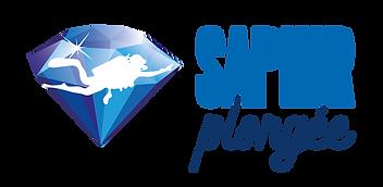 SAPHIR plongée Logo 2021