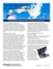 MAS Aerosol Analysis Case Study