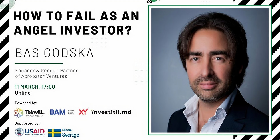 Cum să eșuezi ca investitor înger?