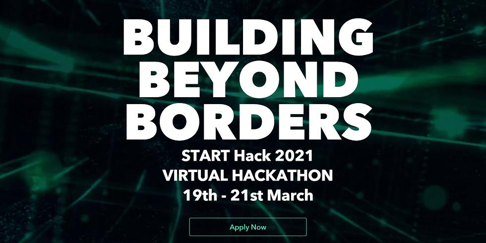 START Hack 2021 VIRTUAL HACKATHON