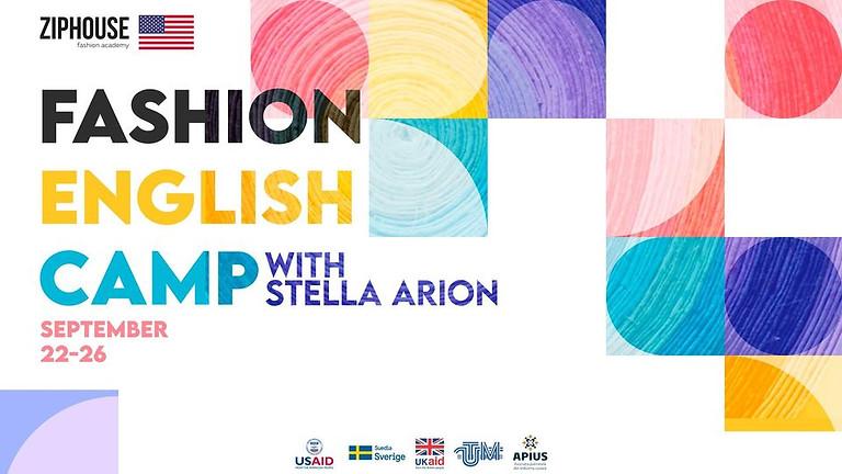 Fashion English Camp