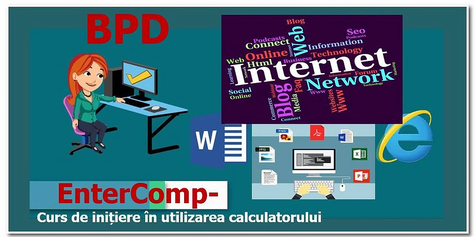 ABC-ul computerului - Curs de inițiere în utilizarea calculatorului