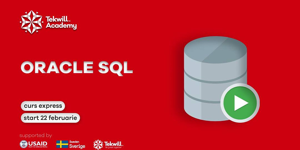 ORACLE SQL EXPRESS COURSE