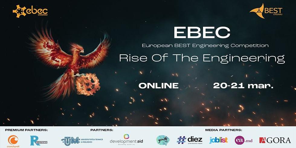 EBEC Chișinău 2021