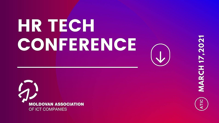 HR Tech Conference by ATIC