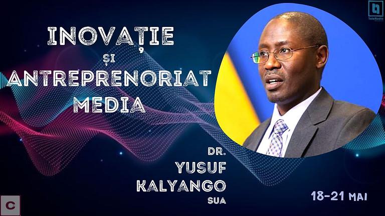 Inovație și antreprenoriat media