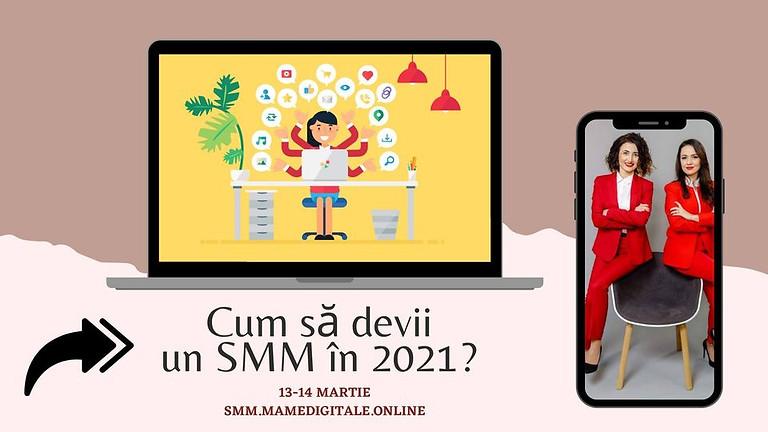 Cum să devii un SMM în 2021? Ediția 2