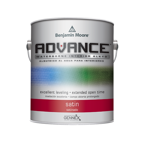 Advance Interior Paint Hyn
