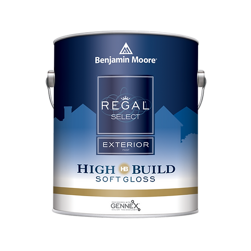 Regal Select Exterior SD