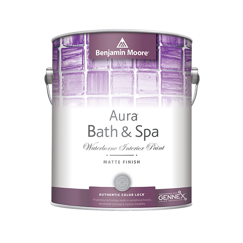 Aura Bath & Spa Matte SD