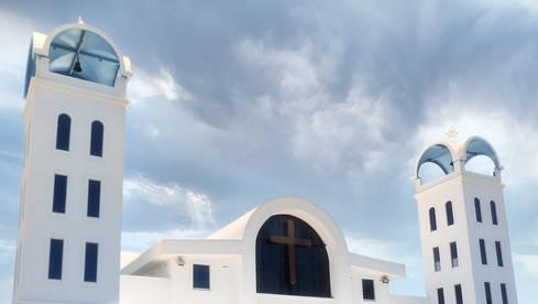 PORT ADELAIDE ORTHODOX CHURCH