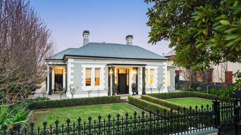 UNLEY HOUSE