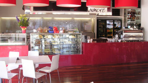 AMORE CAFE