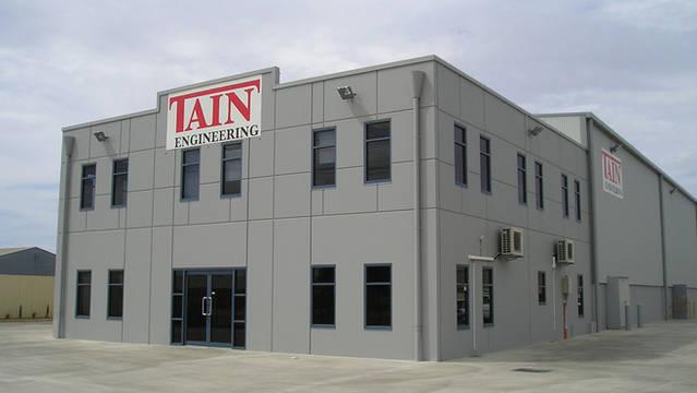 TAIN ENGINEERING