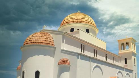 ST. RAPHAEL'S ORTHODOX CHURCH