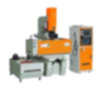 máquinas eletroerosão