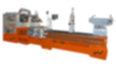 Máquinas fresadoras, torno, furadeira, bancada, coluna, retificas, CNC, turn key