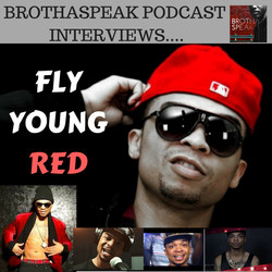 FLY YOUNG RED