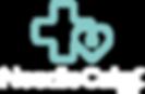 NeedleCalm Logo Dark Background 0.75x.pn