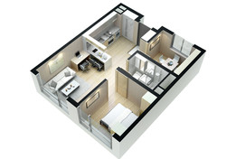 Apartment Remodeling