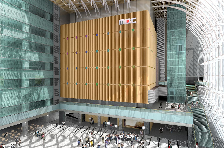 Broadcast Building