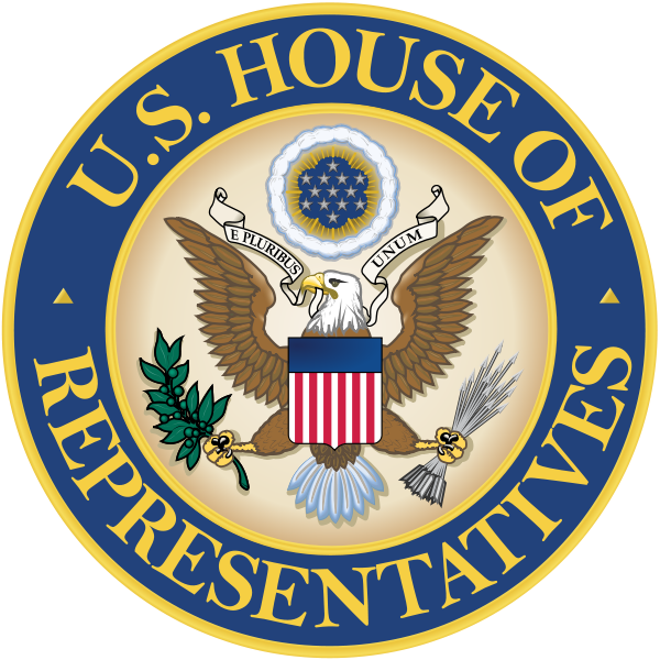 US House of Reps