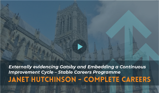 Janet Hutchinson - Complete Careers