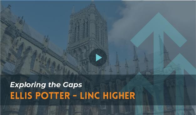 Ellis Potter - Linc Higher