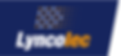 Lyncolec logo on blue.png
