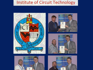 EuroTech Training with Institute of Circuit Technology