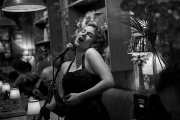 Louise Messenger - Soho Live Studios