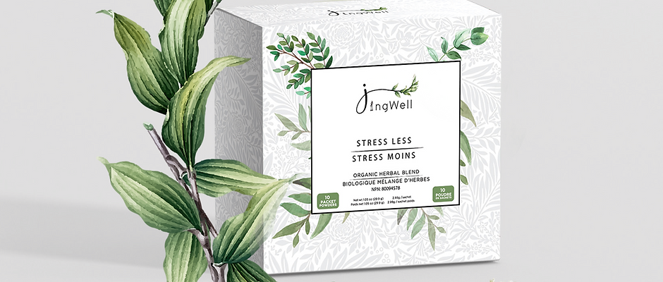 STRESS LESS POWDER USA