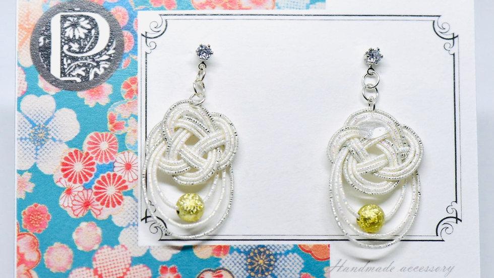 Mizuhiki - Ume knot