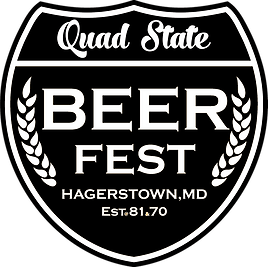 quad state beer fest black logo.png