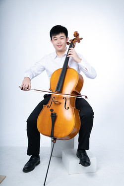 Trevor CHAN