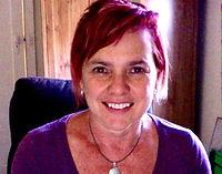 Bronwen Scott