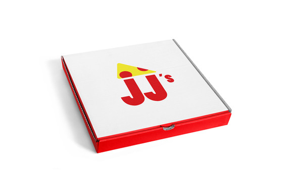 JJ's Pizza