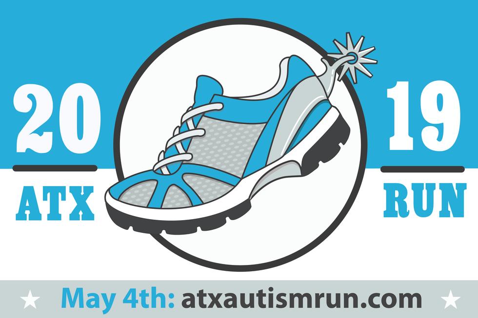 Austin Run for Autism