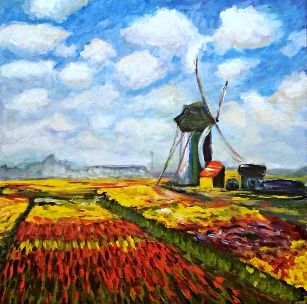 Phonet Monet