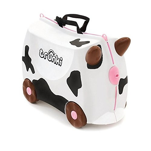 Frieda Trunki Ride-on Suitcase